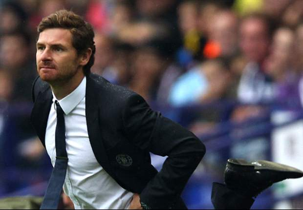 Tottenham to hand incoming Andre Villas-Boas 70m pound war chest