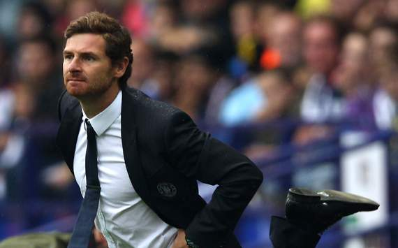 Tottenham to hand Andre Villas-Boas 70m war chest