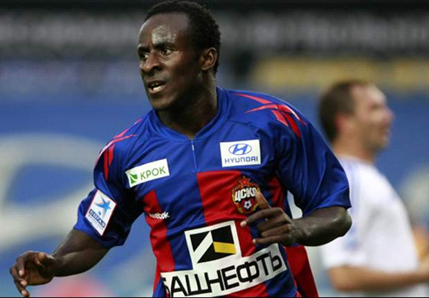 Roma keen on Seydou Doumbia - report