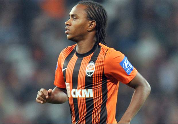 Corinthians keen on re-signing Shakhtar Donetsk's Willian