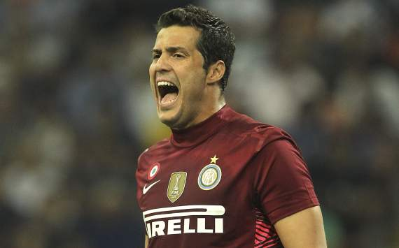 Julio Cesar - Inter (Getty Images)