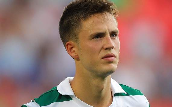 Ricky van Wolfswinkel (Sporting CP)