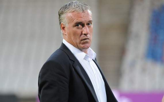 Didier Deschamps Setuju Gantikan Laurent Blanc?