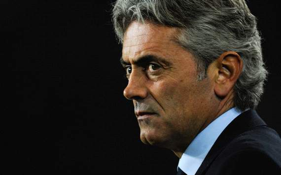 Baldini pledges Roma stay amid Tottenham interest