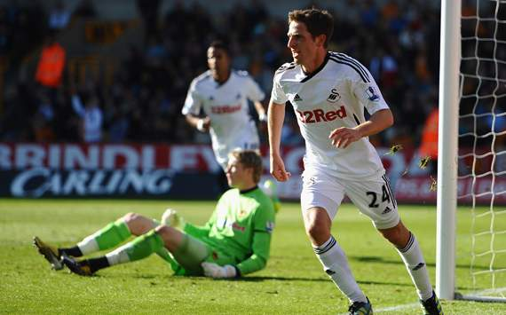 Liverpool add Joe Allen to list of top targets as Borini talks continue