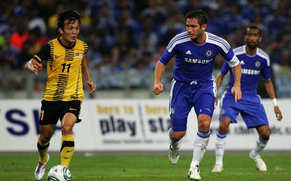 From Manchester to Malaysia: Why Premier League clubs are rushing overseas for pre-season