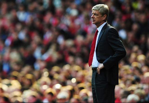 Arsenal boss Arsene Wenger rests Robin van Persie & Theo Walcott for Champions League clash with Olympiakos