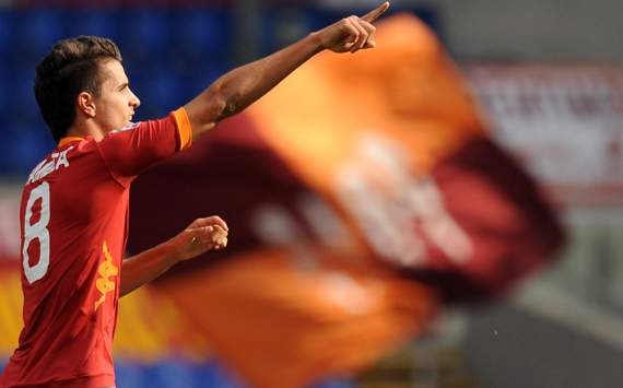 Erik Lamela - Roma (Getty Images)