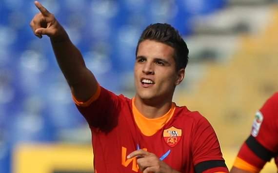 Erik Lamela - Roma (Getty Images)