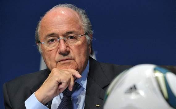 Sepp Blatter - FIFA