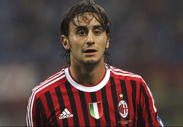 Aquilani hopeful on securing permanent AC Milan switch: This club is at the top in Italy and Europe