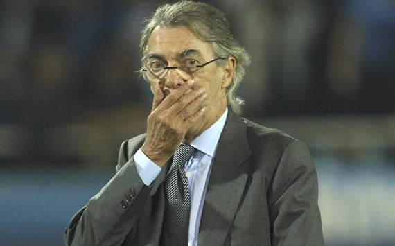 Moratti: Who would not like a player like Giovinco?