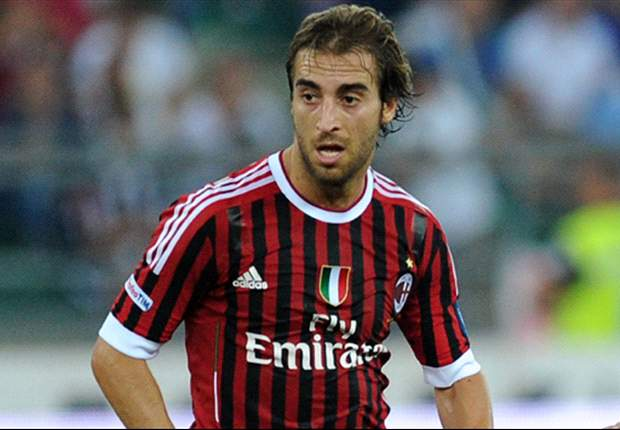 AC Milan to offer Flamini new deal until 2014 - report