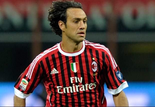 Montreal Impact sign Italian defender Alessandro Nesta