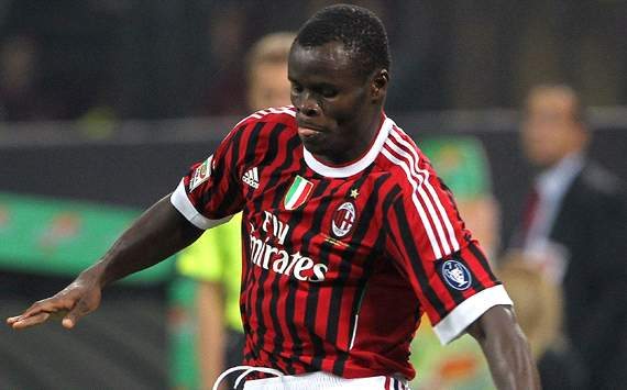 AC Milan's Taye Taiwo primed for Benfica move in January - report