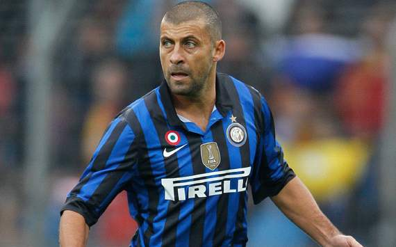 Samuel: Palacio can make a difference at Inter