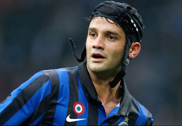 Chivu sustains dislocated toe
