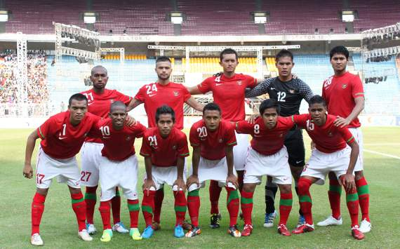 Indonesia Selection
