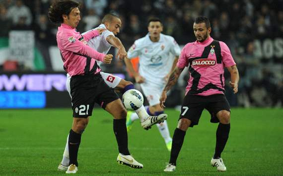 Juventus-Fiorentina - Serie A (Getty Images)