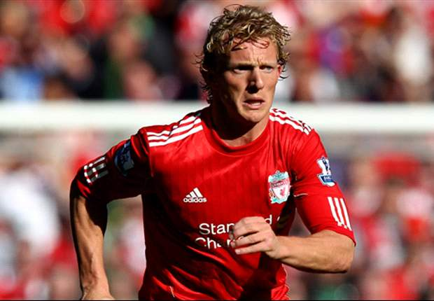 Liverpool striker Kuyt aiming for a move to a club with 'European ambitions'