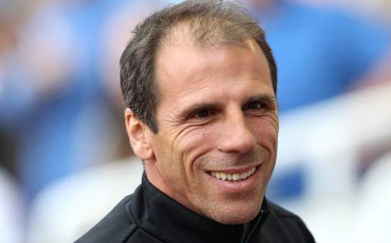 Zola: Chelsea want to play football like Barcelona but were not patient enough with Villas-Boas