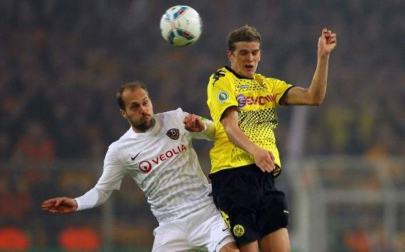 Sven Bender: Dortmund have brought in 'insane quality'