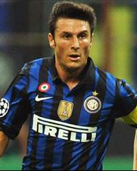 Javier Zanetti - Inter (Getty Images)