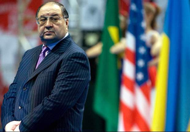 Usmanov launches new attack on Arsenal board