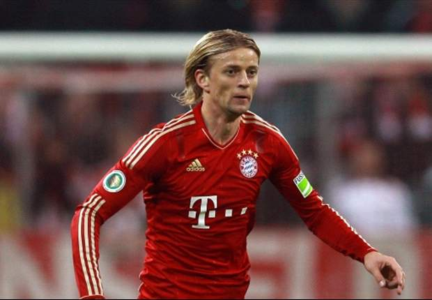 Bayern can win the Champions League, says Tymoshchuk