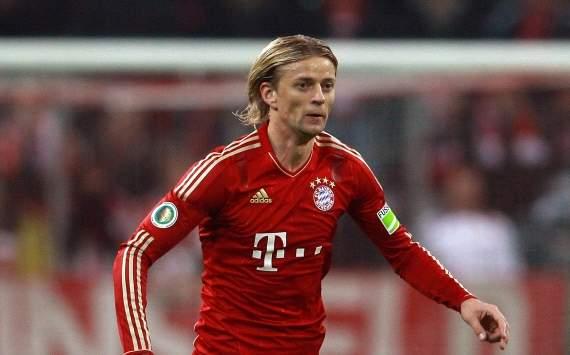 Anatoliy Tymoshchuk: Bayern Munich Masih Trauma