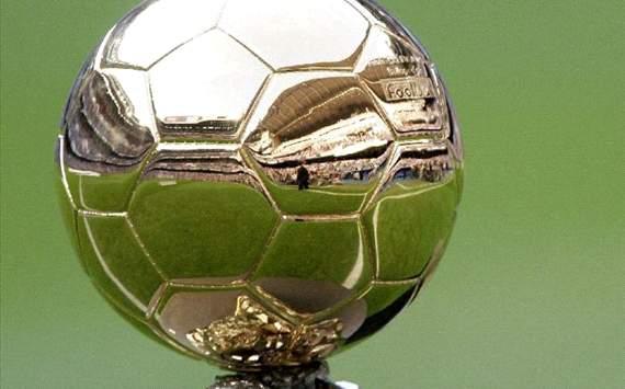 ვინ დაიმსახურებს 2012 წლის ოქროს ბურთს ?