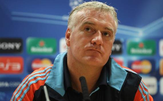 Deschamps turns down France job - report