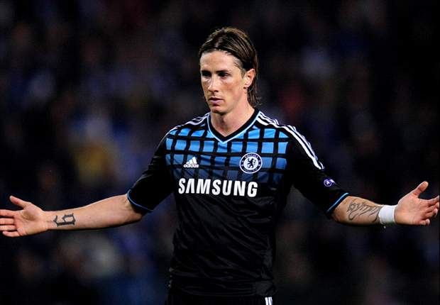 Fernando Torres: I am in debt to the Chelsea fans