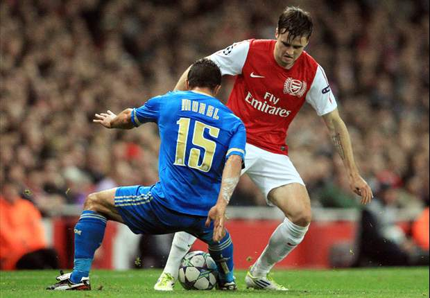 Arsenal can replicate Chelsea's Champions League success, claims Jenkinson
