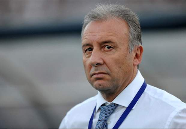 Zaccheroni: Allegri must learn to cope with AC Milan pressure