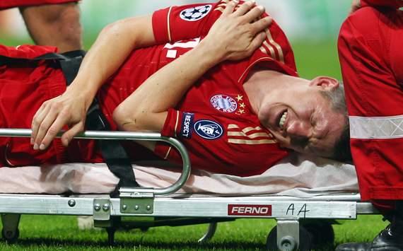 FC Bayern Munich, Bastian Schweinsteiger