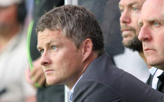 Solskjaer leads Molde to Norwegian title again