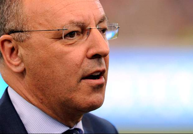 Che Juve, Marotta si strofina gli occhi: &quot;Che serata storica, ci siamo ripresi un palcoscenico che  nelle corde di questo club&quot;