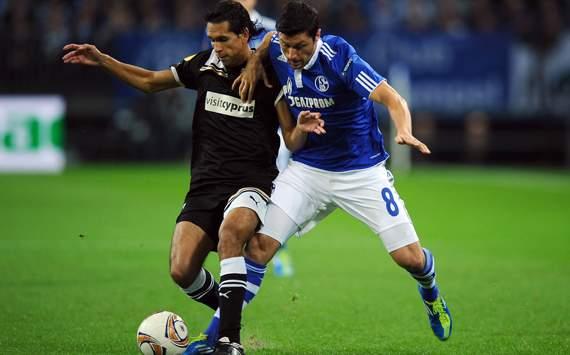 Hannover 96 vs Schalke 04