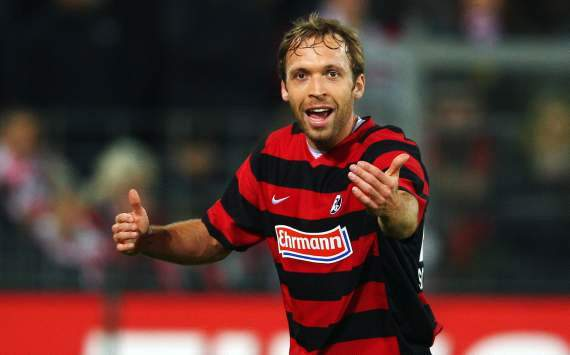 Former Germany international Andreas Hinkel retires aged 30