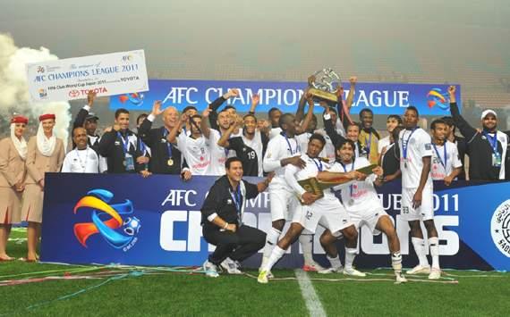 AFC Champions League,Al Sadd
