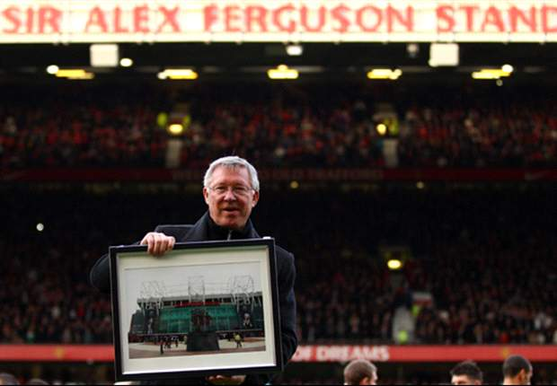 Sir Alex Ferguson hails Manchester United's improved defense against Swansea after sixth clean sheet of the season