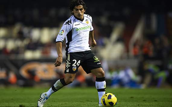 Tino Costa believes AZ win has given Valencia confidence ahead of Real Madrid test