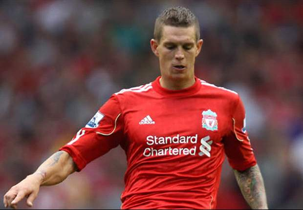 Agger seeks to relieve Liverpool's cup-final disappointment