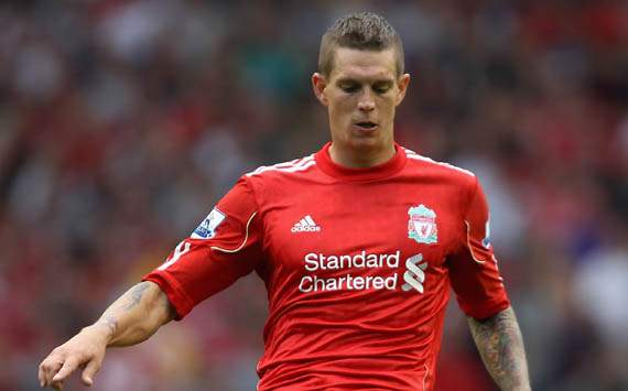 Manchester City must make a 'ridiculous offer' for Agger, says Rodgers