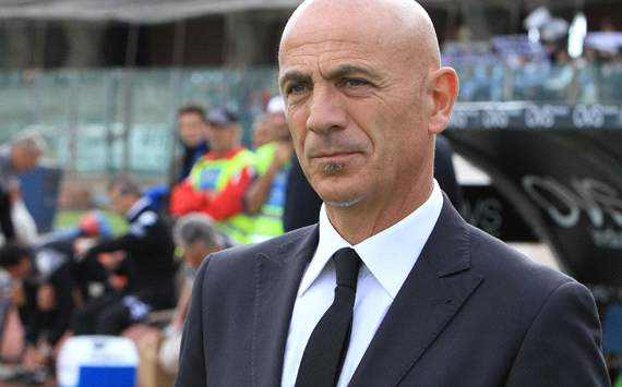 Giuseppe Sannino - Siena (Getty Images)