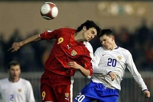 Сборная россии по футболу евро
