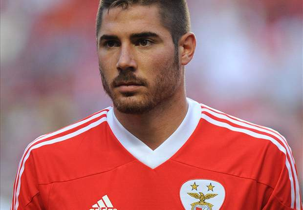 Agent: Javi Garcia will not leave Benfica