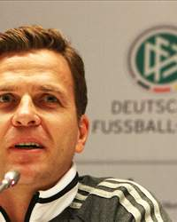 Germany, Oliver Bierhoff