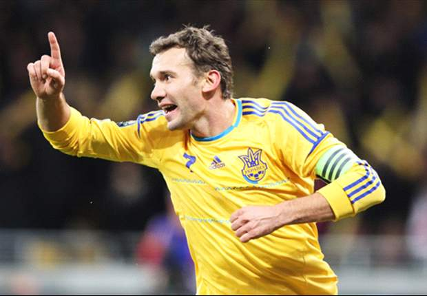 If Messi was not around Ibrahimovic would be the best player in the world, says Shevchenko